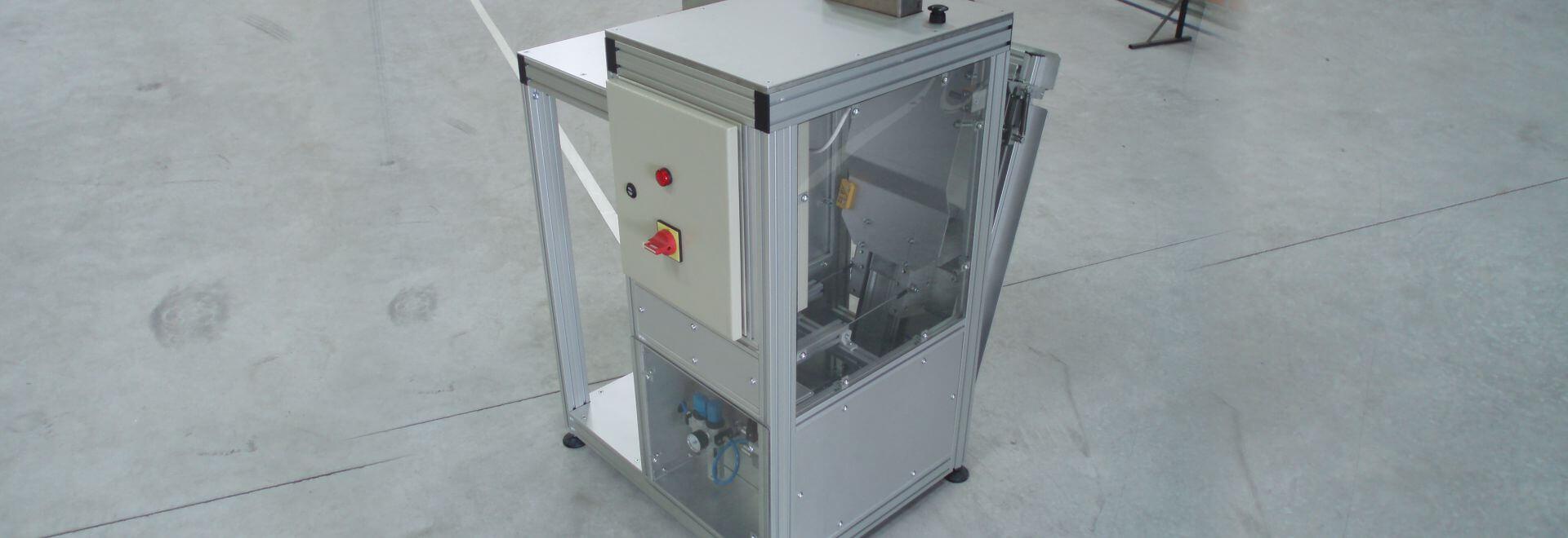-  Automação Industrial