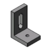 Alumínio Extrudado – Base 30/40/50mm -  Perfil em Alumínio em Curitiba e Região