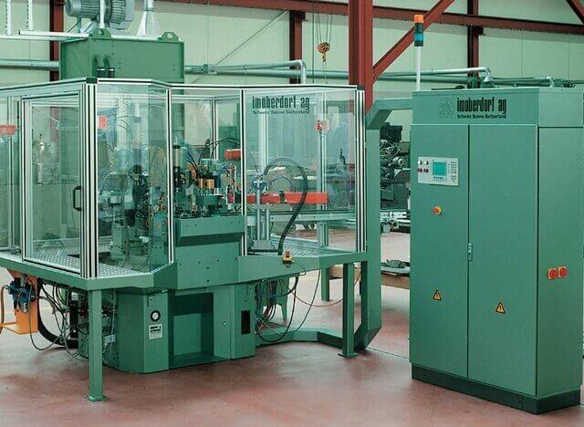 Maschinen -  Perfil em Alumínio em Araucária