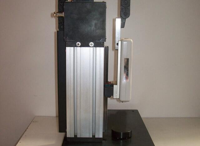 Máquinas Especiais -  Bancadas em Alumínio em Araucária