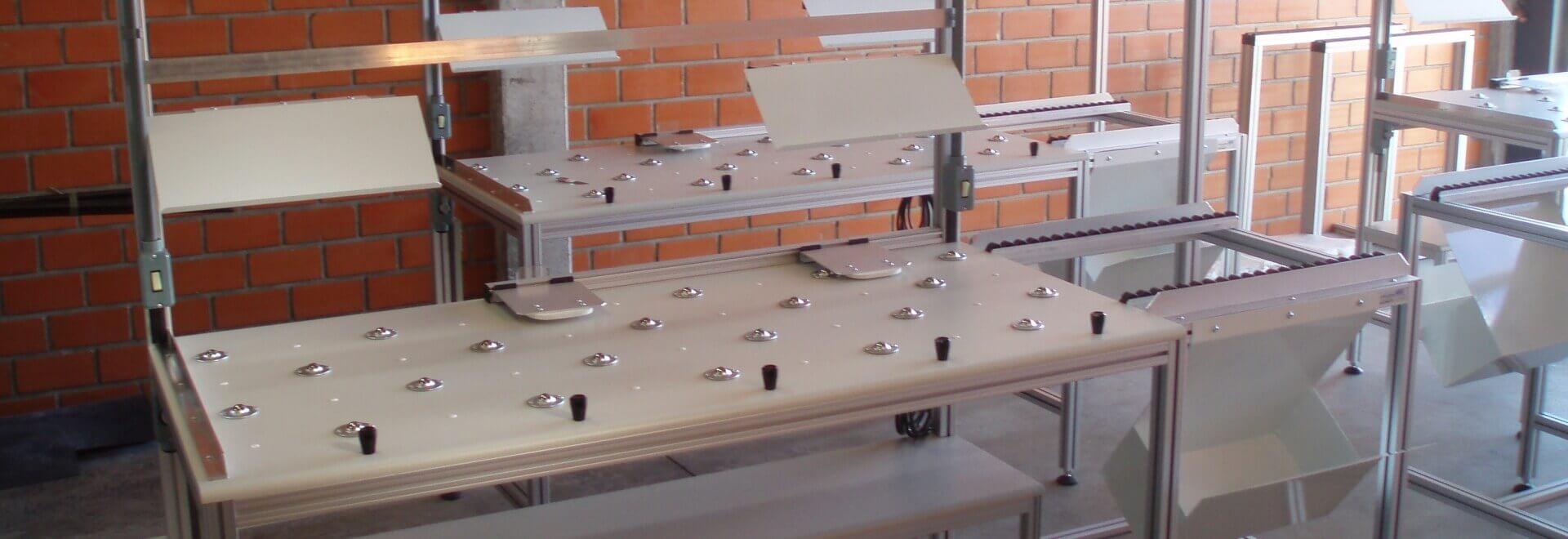 -  Automação Industrial em Curitiba